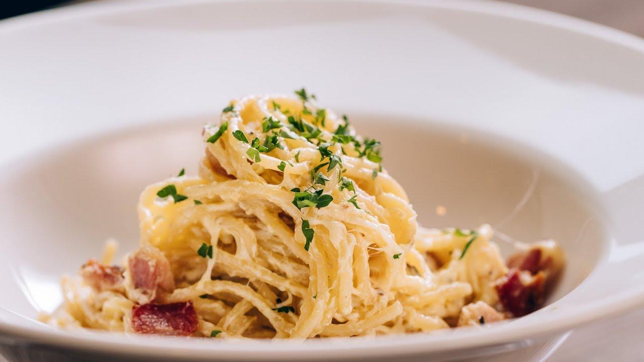 Mỳ Ý độc lạ