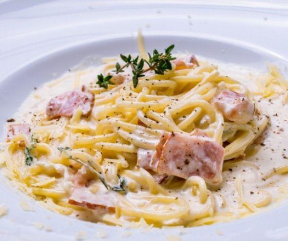 Món ngon để Kinh doanh mỳ Ý