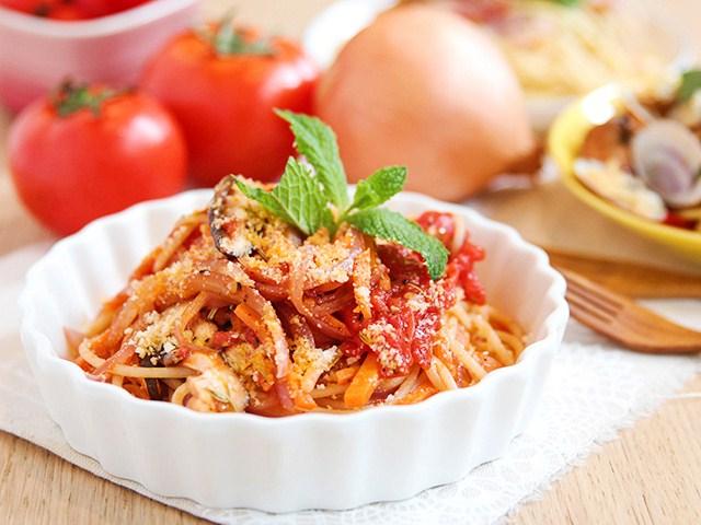 Cách nấu mỳ Ý sốt rau củ món ngon khi kinh doanh mỳ Ý