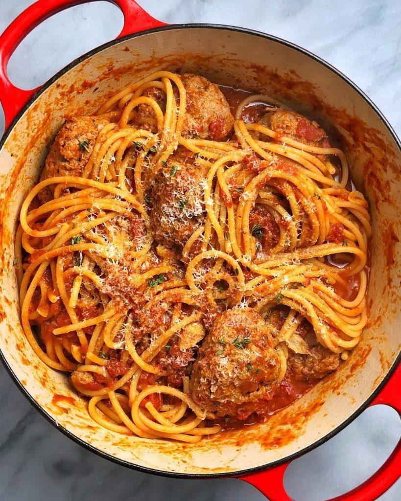 Hướng dẫn chi tiết về cách làm mỳ Ý đơn giản